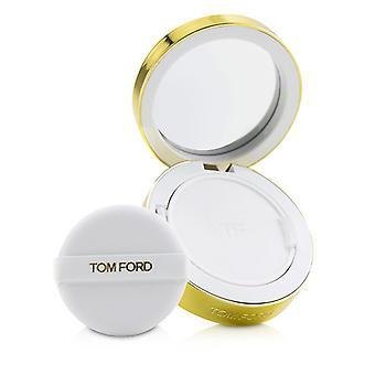 Tom Ford Soleil Glow Tone Up Hydrating Cushion Compact Foundation Spf40 - 4.5 Cool Sand - 12g/0.42oz