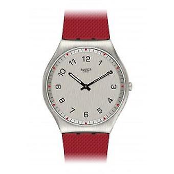 Swatch Skinrouge Armbanduhr (SS07S105)