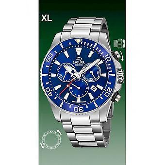 Jaguar - Watch - Men - J872-1 - Executive Chronograph