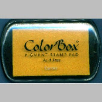 Colorbox Pigment Inkpad Canary 150000 15011