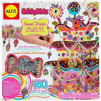 Sweet Treats Jewelry Kit A398c