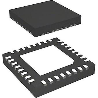Embedded microcontroller LPC1311FHN33/01,55 HVQFN 32 (7x7) NXP Semiconductors 32-Bit 72 MHz I/O number 28