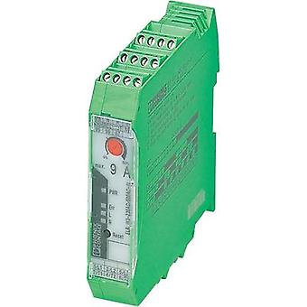 Reversing contactor 1 pc(s) ELR W3-230AC/500AC-9I Phoenix Contact Current load: 9 A Switching voltage (max.): 550 Vac