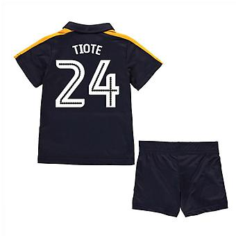 2016-17 Newcastle od Mini Kit (Tiote. 24)