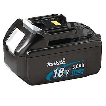 Makita BL1830 18 volts 3ah Li-ion batteri