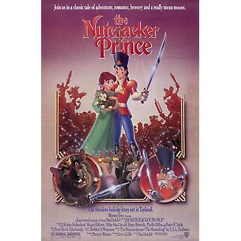 Der Nussknacker-Prinz-Film-Poster (11 x 17)