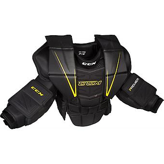 CCM Premier Pro goalie chest tank senior