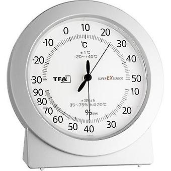 TFA 45.2020 Analogue Precision Thermo-Hygrometer