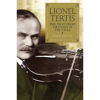 Lionel Tertis by John White