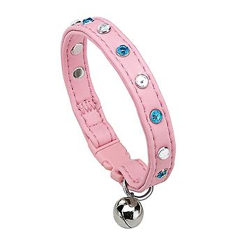 Joy C12 colletto rosa 12 mm X 19 cm