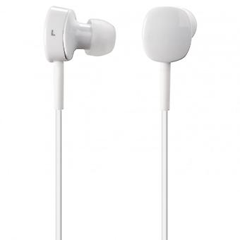 THOMSON EAR3056 Headphones In-Ear, White
