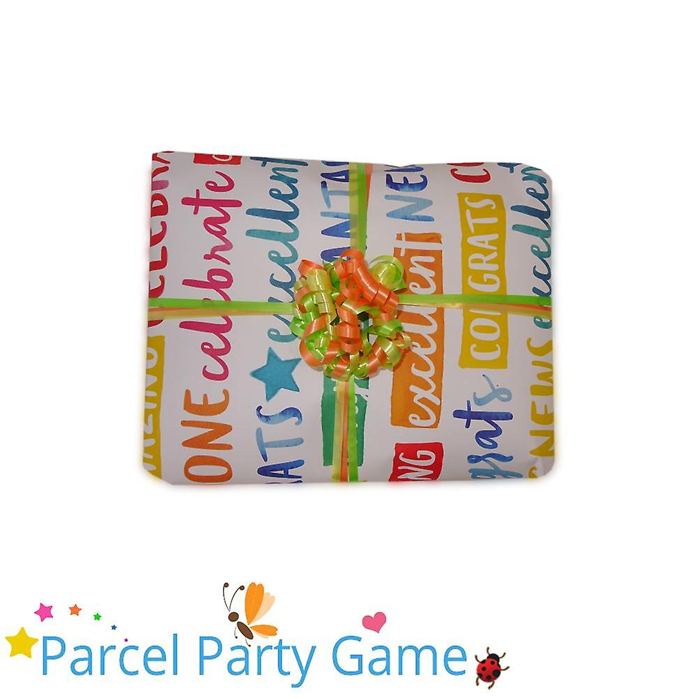 Orta Dinner Party Game Parcel - Ready Made