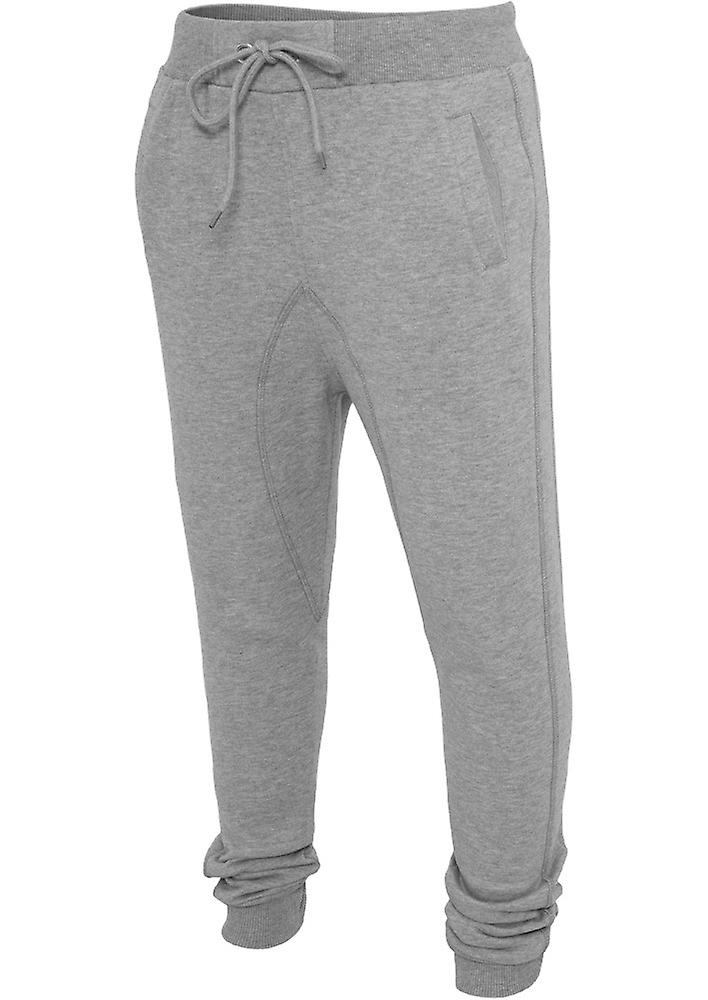 Urban Classics Ladies Sweatpants Deep Crotch