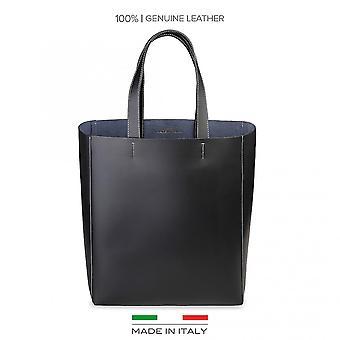 Made in Italia Shopping bag Black FOSCA Donna Primavera/Estate