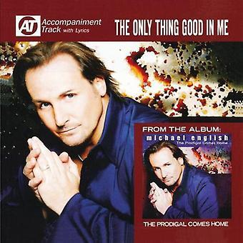 Michael engelsk - kun ting godt i min [CD] USA import