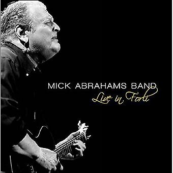 Mick Abrahams - Live i Forli Italien [CD] USA import