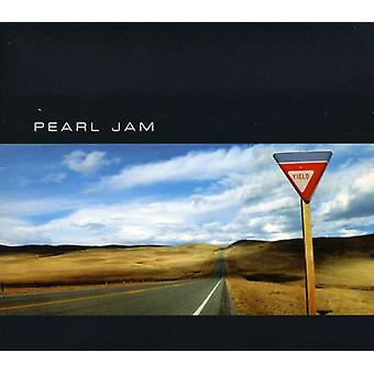 Pearl Jam - Yield [CD] USA import