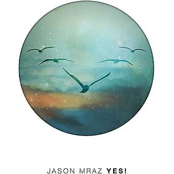 Jason Mraz - Yes [CD] USA import