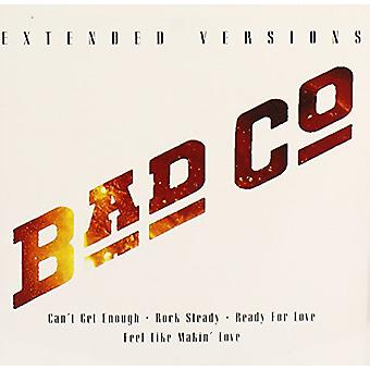 Bad Company - Extended versies [CD] USA import