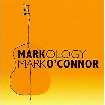 Marque a o ' Connor - importación de Estados Unidos Markology [CD]