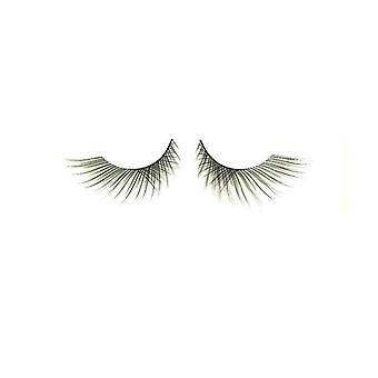 W.A.T Black Jumbo False Eyelashes