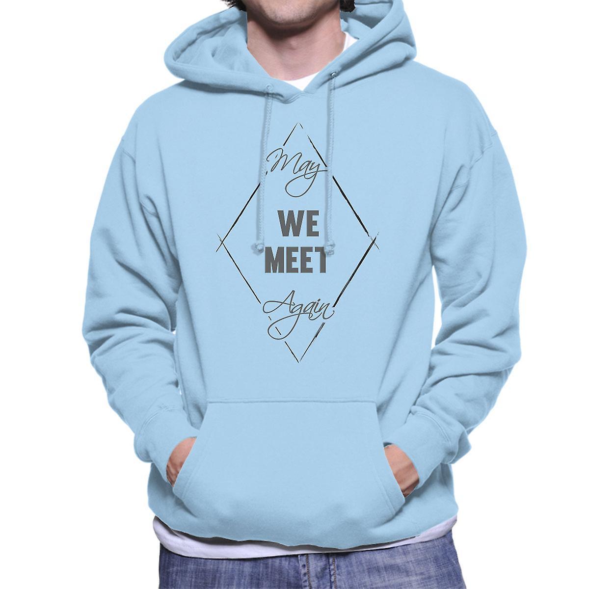 men may meet but