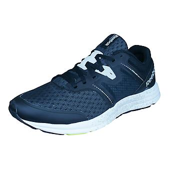 Reebok Exhilarun Mens Running Trainers / Shoes - Black