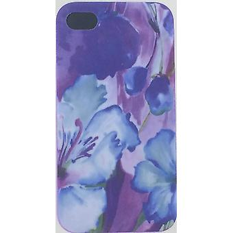 Lucky Brand Hard shell Snap-on Case for iPhone 4/4S - Print Floral