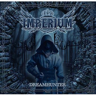 Imperium - Dreamhunter [CD] USA importerer