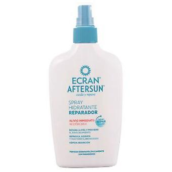 Ecran After Sun Soothing Moisturizing Spray 200 ml (Cosmetics , Body  , Sun protection)