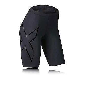 2XU Elite Women's Compression Running Shorts