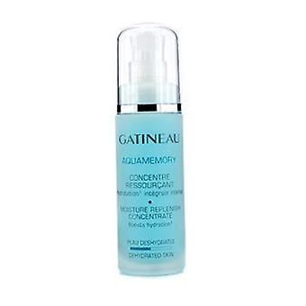 Aquamemory Moisture Replenish Concentrate - Dehydrated Skin - 30ml/1oz