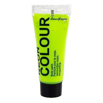 Stargazer UV Neon Night Glow Colour Glow In The Dark Face & Body Paint