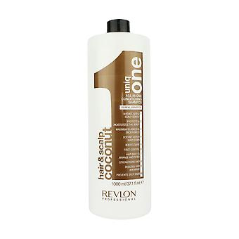 Revlon Uniqe One All In One Conditioning Shampoo Coconut 1000ml