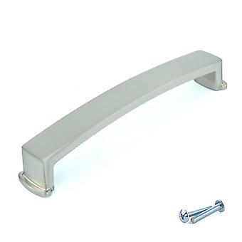 M4TEC Türgriffe Bogen Küchenschrank Schränke Schubladen Schlafzimmer Möbel Pull Griff aus rostfreiem Stahl. L5-Serie