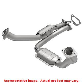 MagnaFlow Catalytic Converter - Direct-Fit 24120 Fits:FORD 2004 - 2006 RANGER V