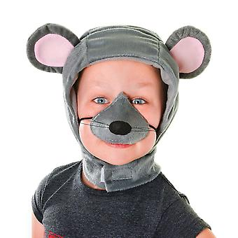 Mouse Set Childs (Hood + Nose)