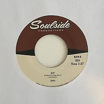 Lina - Dip [Vinyl] USA importerer
