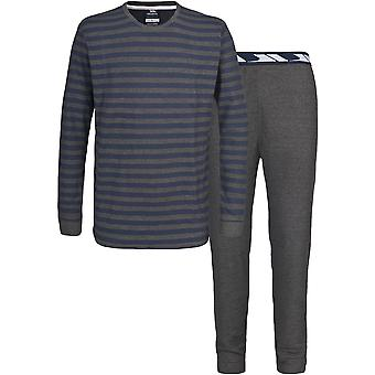 Trespass Mens Gylan Base Layer Set