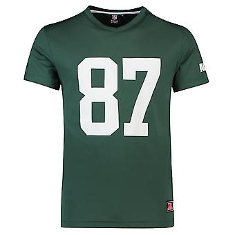 Camicia in Jersey di NFL maestoso - Green Bay Packers #87 Nelson