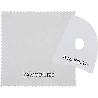 Mobilize MOB-38496 Ultra-clear 2 St Screenprotector Apple Ipad Air / Air 2 / Pro 9.7