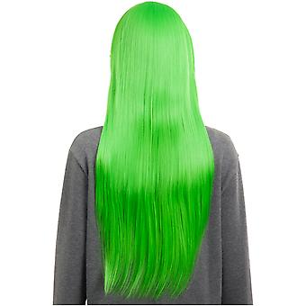 Colour Party Straight Full Head Wig – 6278C
