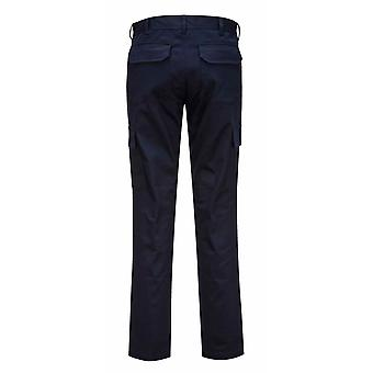 RSU - sito Workwear attivo Stretch Slim Combat Trouser