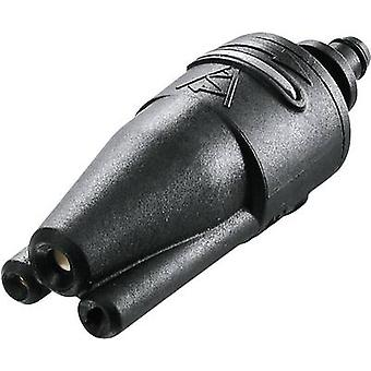 Bosch Home and Garden Adjustable nozzle F016800352 Suitable for (pressure wash