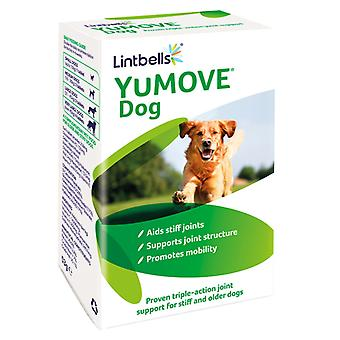 Lintbells Yumove Chewable Joint Tablets