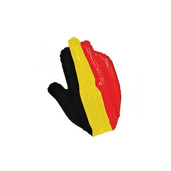 Supporters articles and musical instruments  Inflatable hand belgium