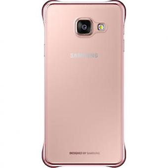 Samsung clear cover EF-QA310CZEGWW rose gold for Samsung Galaxy A3 2016