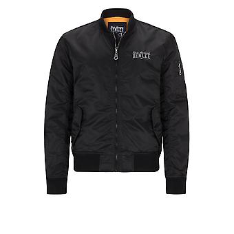 William bomber jacket Brisbane