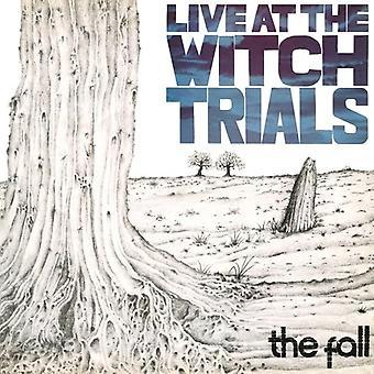 Falder - Live på heksen forsøg [Vinyl] USA importen