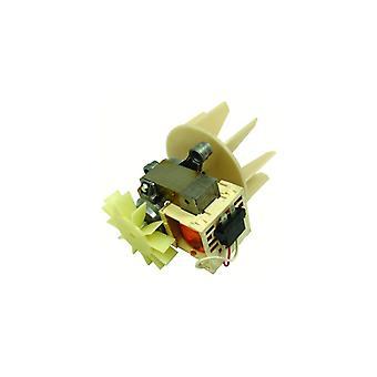 Kit del Motor del ventilador 240v